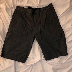 Men's volcom's hybrid shorts